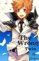 The wrong twin. (Hitman reborn fic) R27 by blichigo