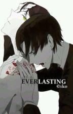 Everlasting by NekoShard