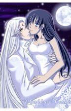 Amor sobre hielo (sesshxkag) by Mitzuki2001