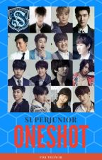 Super Junior (one-shots) by trizmar