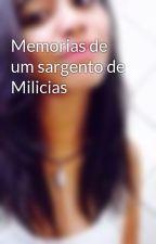 Memorias de um sargento de Milicias by rafag_m