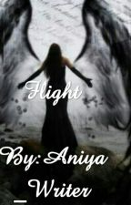 Flight by Aniya_Writer