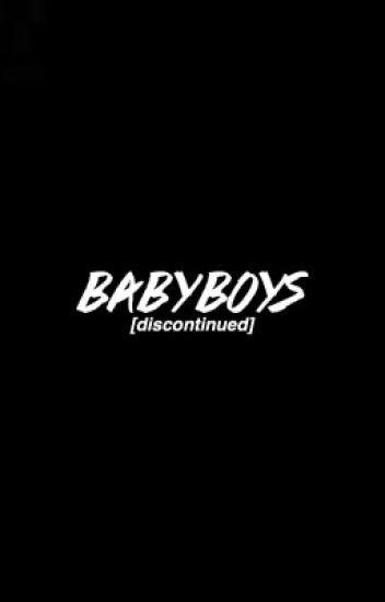 babyboys ♡ ot4 [discontinued]