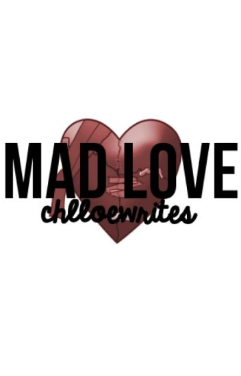 Mad Love (Percabeth AU)