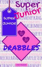 Super Junior (drabbles) by trizmar
