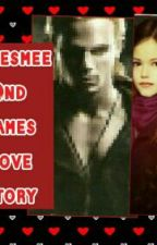 A Renesmee and James love story by JasmineGilley21