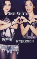 One Shots by NSFWcabello