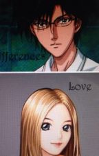 Differences Love (Tezuka Love Story) On Hold by KatherineIn