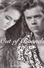 Out of Bounds [h.s. au] by heart-attack-harry