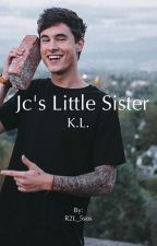 JC's little sister(Kian Lawley fan fic) by rd123__