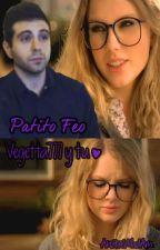 Patito Feo - Vegetta777 y tu (Adaptada) by AnitaWhoIAm