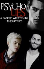 psycho lies. |TheAryFics| Sterek #TWAwards by TheAryFics
