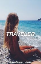 traveler✧j.g by -2amtalks