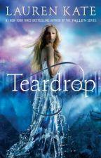 Teardrop - Lágrima by jessy_araujooh