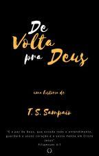 De Volta pra Deus by SouzaTalia