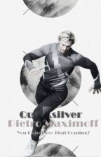 Pietro Maximoff Preferences/imagines by agent_stark