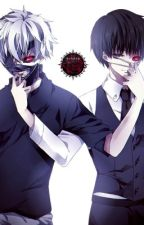White Silence (Cheater! Kaneki x reader) by Atxrii