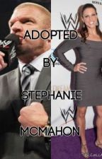 Adopted By Stephanie Mcmahon by mcontreras23
