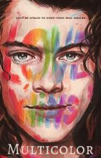MULTICOLOR (LARRY) by Romanticdual