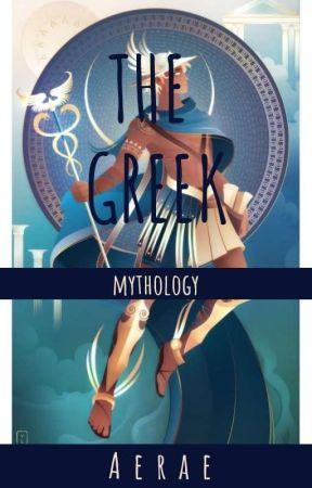 The Greek Mythology
