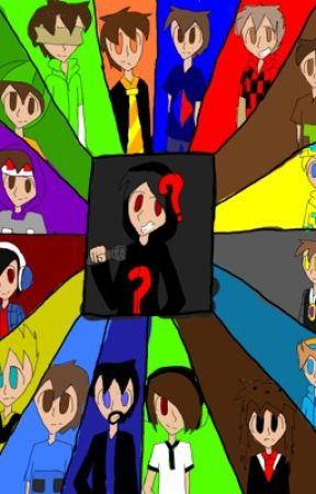 Dangan Ronpa Minecraft by alleycat01134