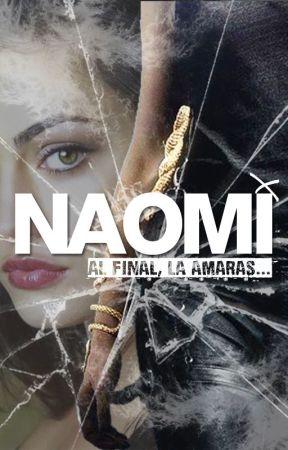 Naomi by tespatturo