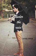 Under the rain [A Ziam story] by mandy_truong