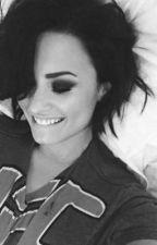 Mi mejor amiga ( Demi Lovato y tu) one shot hot by nataliaU1
