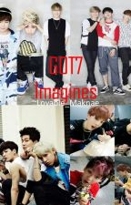GOT7 Imagines [ON HOLD] by Lovable_maknae