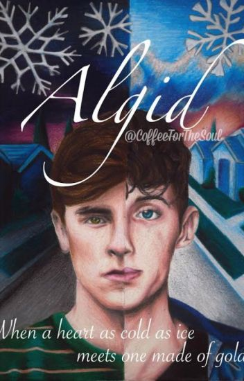 Algid (#TronnorAU)