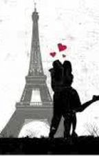 My Love Story In Paris by CallmeRa