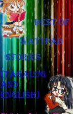 Best of Wattpad Stories(Must Read) by Water_Princess02