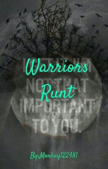 Warriors Runt #Watty2015