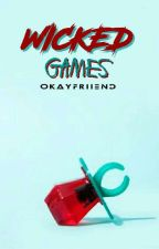Wicked Games by amourashby