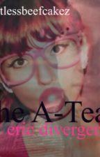 The A-Team by dauntlessbeefcakez