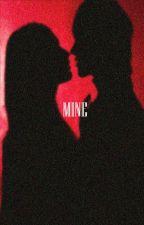 Mine [2016] by ZaynArrecho