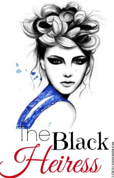 The Black Heiress
