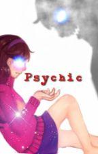 Psychic by creatuveponies