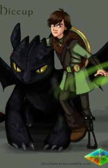 The Forgotten Ones (HTTYD) (Discontinued)