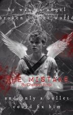 The Mistake - A Newt Fanfiction by glademother