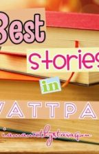 Best Stories in Wattpad by IPHILEOKARM