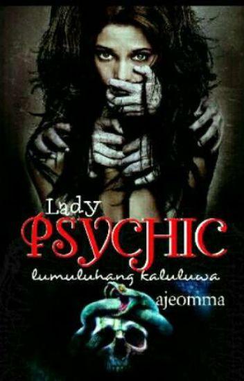 Lady PSYCHIC (lumuluhang kaluluwa)