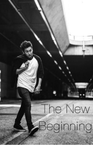 The New Beginning / Brennen Taylor