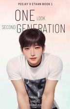 ONE LOOK: SECOND GENERATION (boyxboy) by ElixirJohn