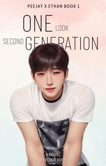 ONE LOOK: SECOND GENERATION (boyxboy)