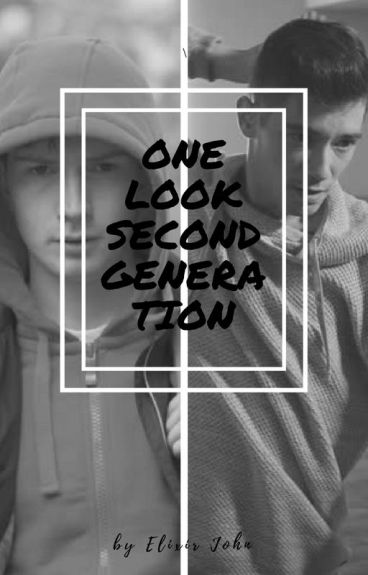 ONE LOOK: SECOND GENERATION (boyxboy)