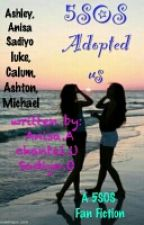 5sos adopted us by 5sos_squad1