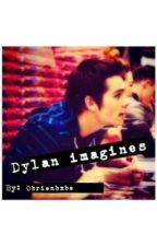 Dylan O'brien Imagines by kendrahaselow