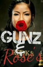 Gunz and Roses by alexisfunnye