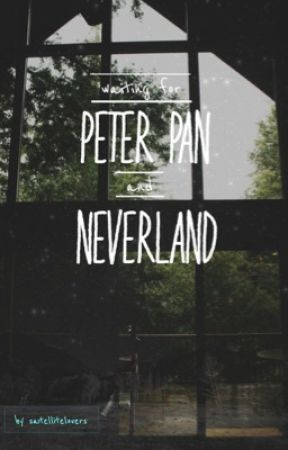 waiting for peter pan and neverland by satellitelovers